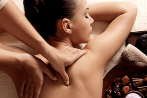 Massage Californien  toulouse - institut Relaxence