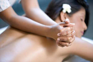 Massage Lomi lomi-Institut relaxence Toulouse