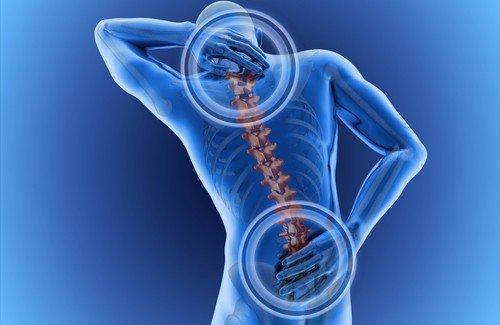Pourquoi avez-vous mal au dos ?