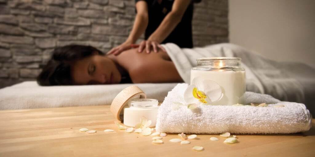 Le massage pour un meilleur sommeil