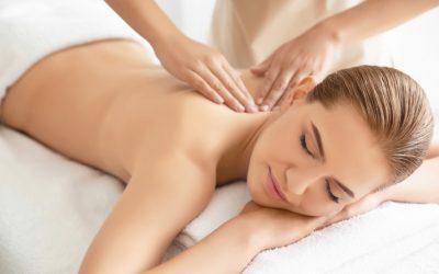 Massage de printemps : Revitalisant et apaisant