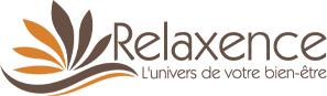 Relaxence Logo